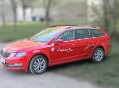 VW Polo Automatik
